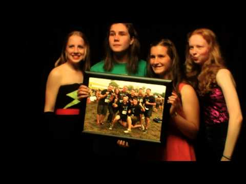 Centenary Heights Awards Night Video 2012