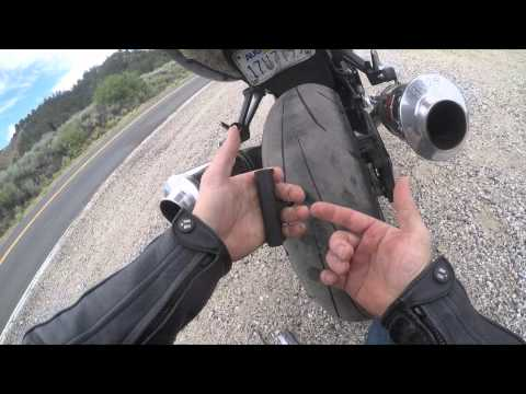 Thumbnail: How to Repair a Tubeless Tire Puncture (Motorcycle)