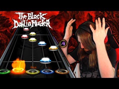 Nightbringers [THE BLACK DAHLIA MURDER] ~...