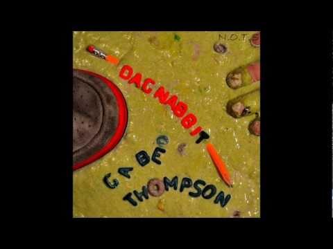 Gabe Thompson - Dagnabbit