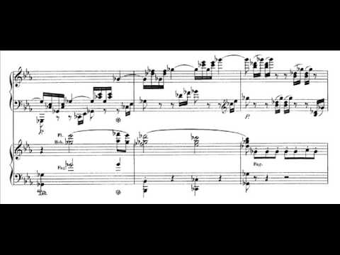 Hamelin plays Beethoven - Piano Concerto No. 5 (1st mvt, Part 1) Audio + Sheet music