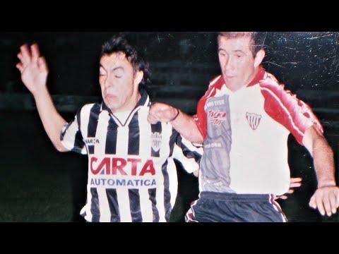 """Confesiones de Eduardo """"Bachi"""" Iachetti"""