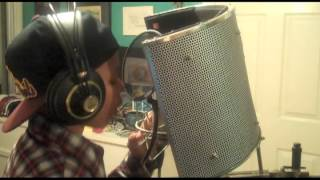 13 Year Old Freestyle! Exclusive! K Michael K