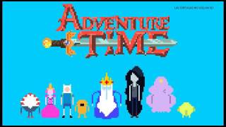 "8 Bit Adventure   AdhesiveWombat   Sin ""COPYRIGHT"""