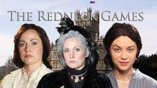 HONEY BOO BOO ABBEY: THE REDNECK GAMES (Mashterpiece Theatre) #2 | Ceciley