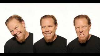 Metallica - Blackened - Tuned Down To C (Instrumental Version)