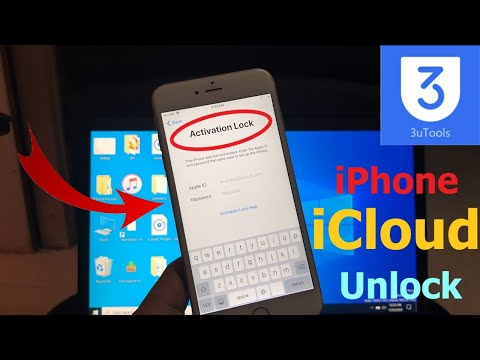 How To Bypass ICloud Activation Lock In IOS 13, IOS 12 Or Earlier On IPhone/iPad