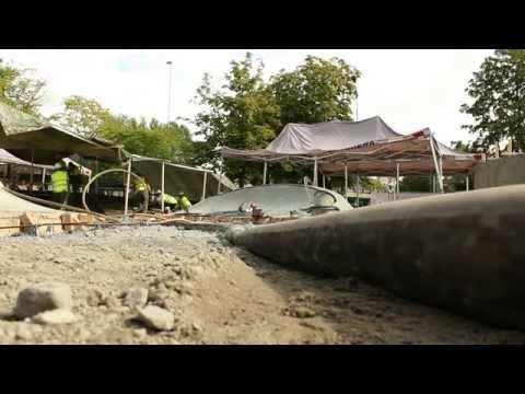 Betongpark Demo (FREDRIKSTAD)
