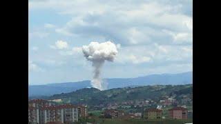 3 gendarmes muertos en una potente explosión en Turquía