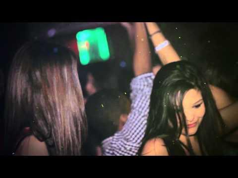 Exhale Friday Nights at Joseph Richard Nightclub (Vancouver BC)