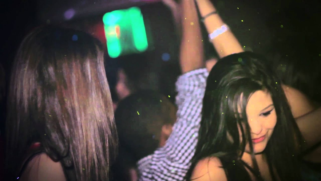 Nightclub nightmare asian