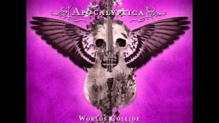 Apocalyptica - Grace