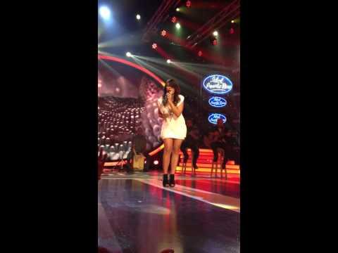 Ver Video de Kany Garcia Kany Garcia en la Final de Idol Puerto Rico 2012