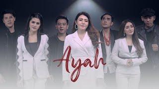 Download Ayah - Via Vallen, Dyrga, Chevra, Ave, Jovan, Maisaka, Anita Kaif (Official Musik Video)