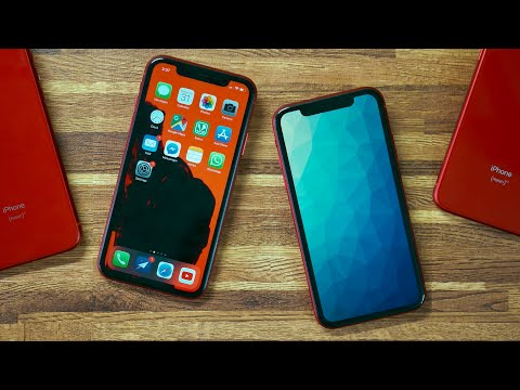 iPhone XR - How Bad Is The Display?