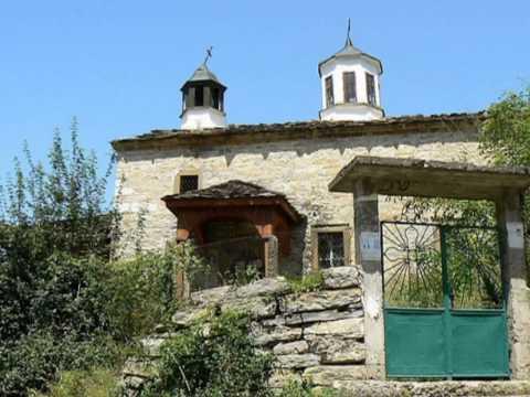 село Малък Извор / village Malak Izvor BG (slideshow)