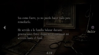 Resident Evil 4 Transmisión de PS4 en vivo de troka77777