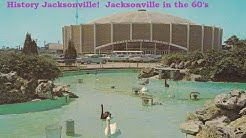 1960's Jacksonville-Civil Rights, Hurricane Dora, The Beatles, Regency Square Mall, Growth, & Reform