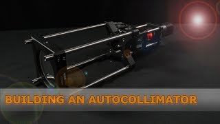 How to build an autocollimator