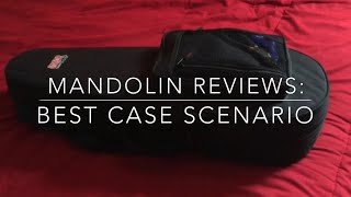 Gator Mandolin Case Review: the Best Case Scenario