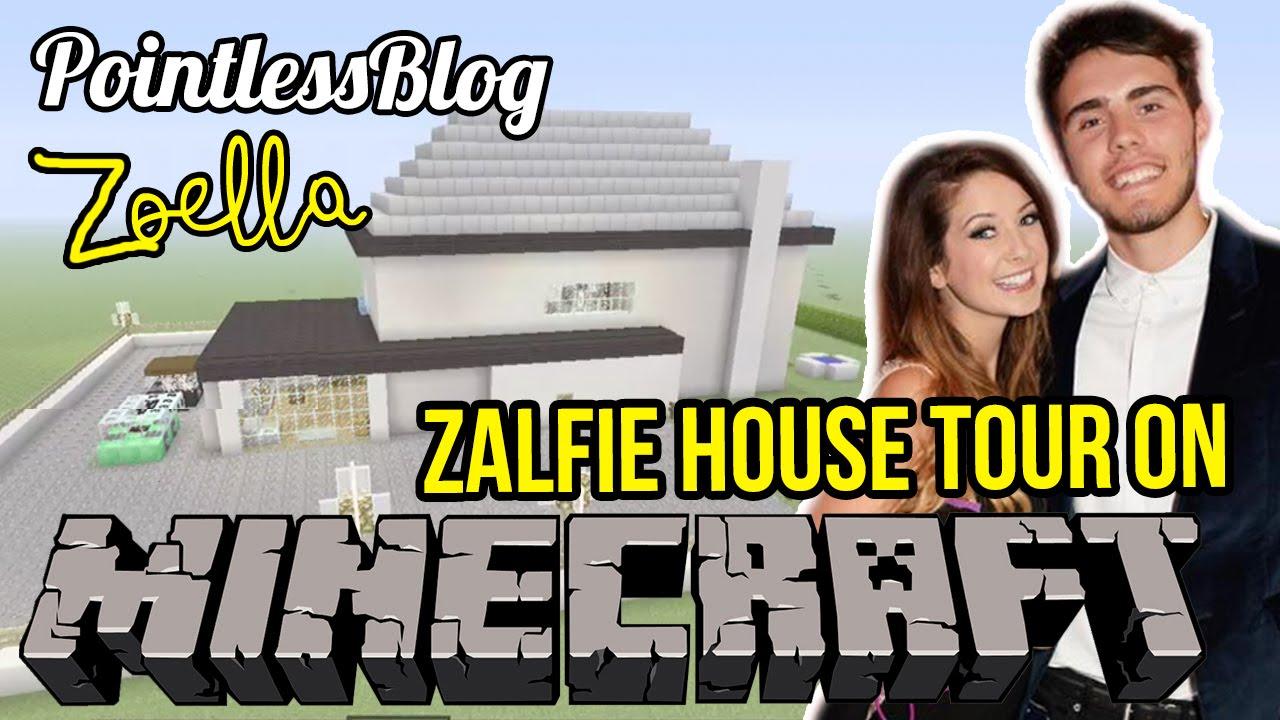 New House Tour Zoella