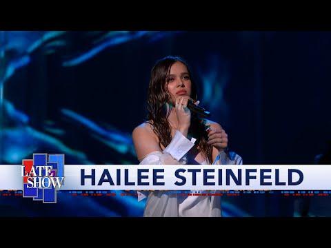 "Hailee Steinfeld: ""Wrong"