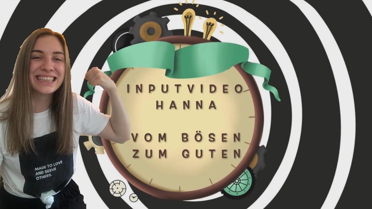 Josef - Vom Bösen zum Guten (Input-Video   13.06.2021   Kids)