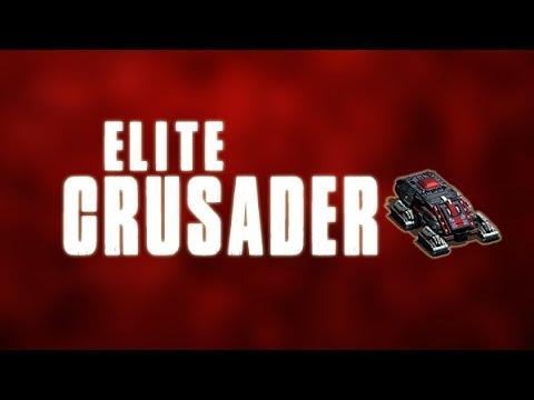 War Commander - Elite Crusader Energy Burst