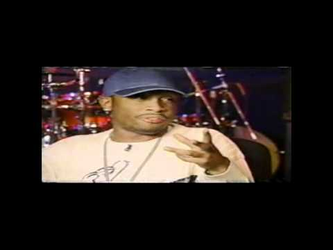 Dru Hill-Interview