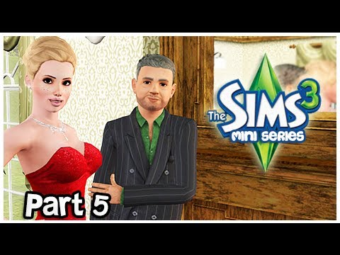Let's Play: The Sims 3 Mini Series - {Part 5} Karma Is A....