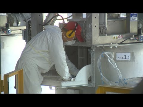 В Волгограде открылось производство по выпуску пластиката пониженной горючести