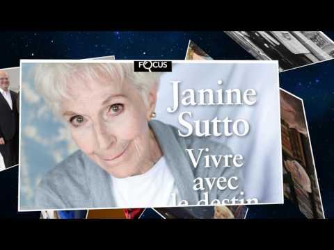 Hommage à Mme. Janine Sutto