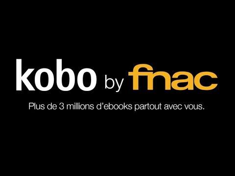 Koby By Fnac Ou La Lecture De Vos Ebooks Partout, Tout Le Temps