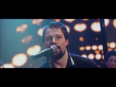 """Данила Козловский и группа Tony Burns - """"Biblical"""""""