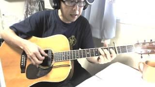 ギターマイクをはずしてFishman Neo つないでみた。 ギターア...