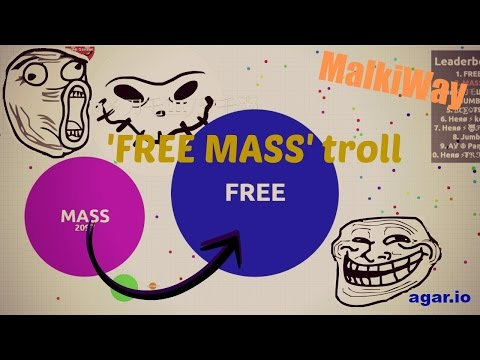 Agario Glitch Grow 2000 Mass Per Sec Patched Actionnews Abc