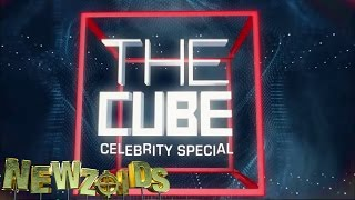 The Cube Celebrity Special with Wayne Rooney - Newzoids