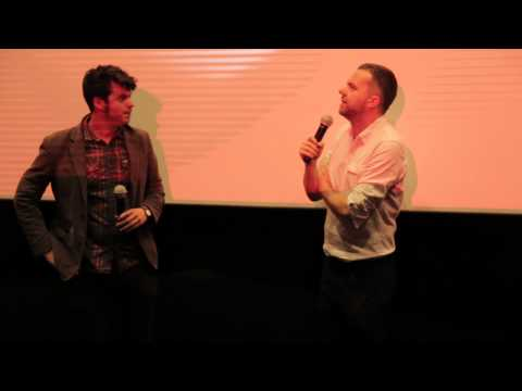You And The Night   Q&A   EEFF2014