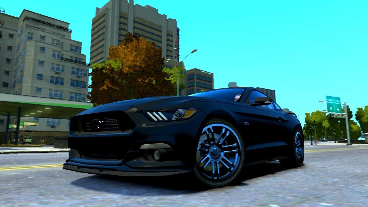 #216 2015 Ford Mustang GT Custom Kit | NEW ! CAR ! GTA IV ! [60 FPS] & 216 2015 Ford Mustang GT Custom Kit | NEW ! CAR ! GTA IV ! [60 FPS ... markmcfarlin.com