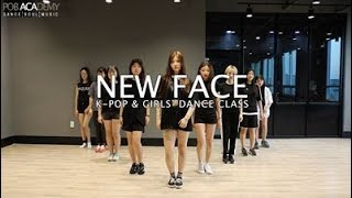 PSY - NEW FACE DANCE COVER   Foxxy