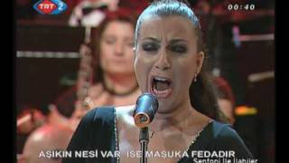 Feryal Turkoglu - Dinle Sozumu