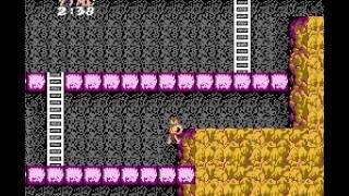 NES Longplay [450] Ghosts'n Goblins