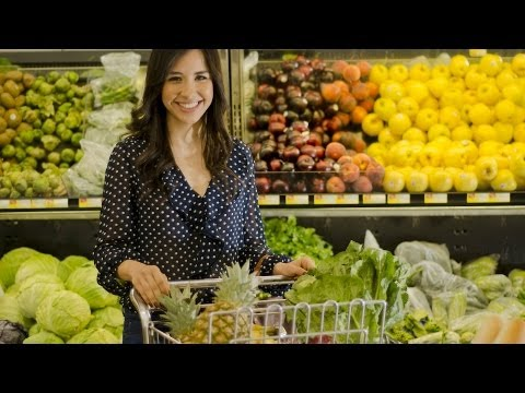 How to Shop for Healthy Food   Healthy Food