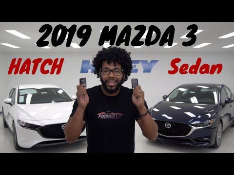 The 2020 Mazda 3 is MAINSTREAM LUXURY!