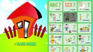 Abc For Kids (uk Version)   Ipad And Iphone Educational App