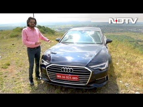 Audi A6 India Review, Audi A6 vs Mercedes- Benz E-class, Benelli Imperiale 400 First Ride Review