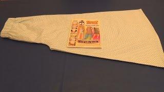 Easy Palazzo Cutting and Stitching Hindi