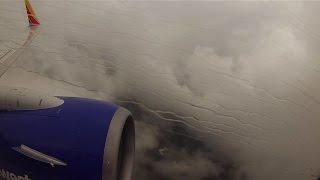 *FULL FLIGHT* Southwest Airlines 737-7H4 (Heart Livery) | St. Louis to Dallas Love Field