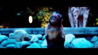 ZOOKEEPER trailer - Nederlands ondertiteld