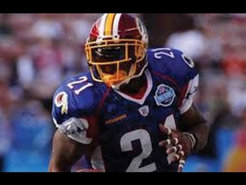 6b391728153 Sean Taylor Pro Bowl Hit on Brian Moorman On Field Mic - YouTube